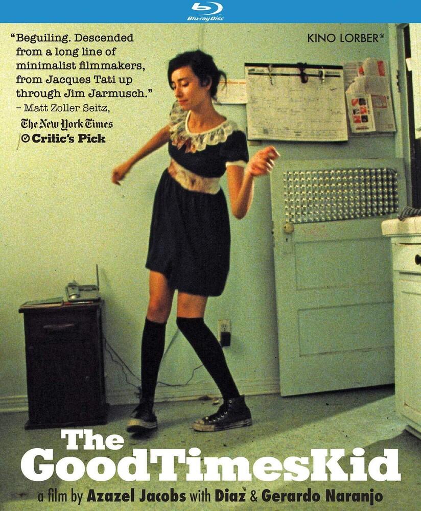 - Goodtimeskid (2005)