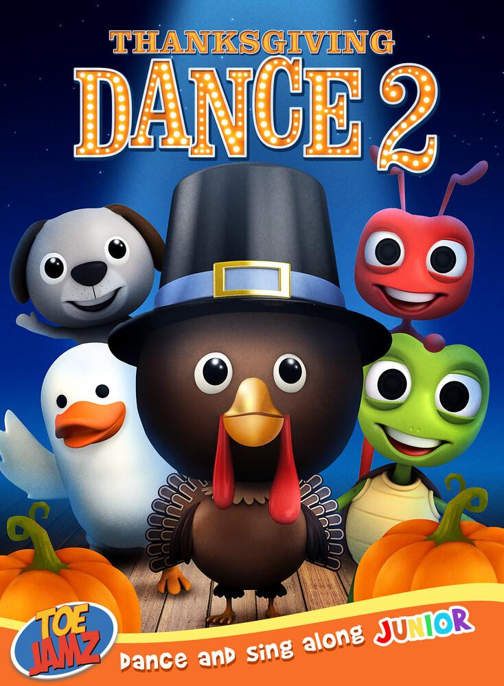 Larry G Jones - Thanksgiving Dance 2