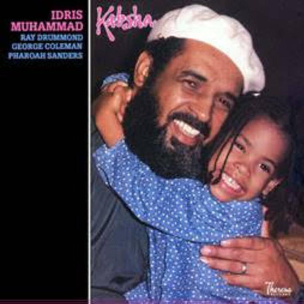 Idris Muhammed - Kabsha (Ogv)