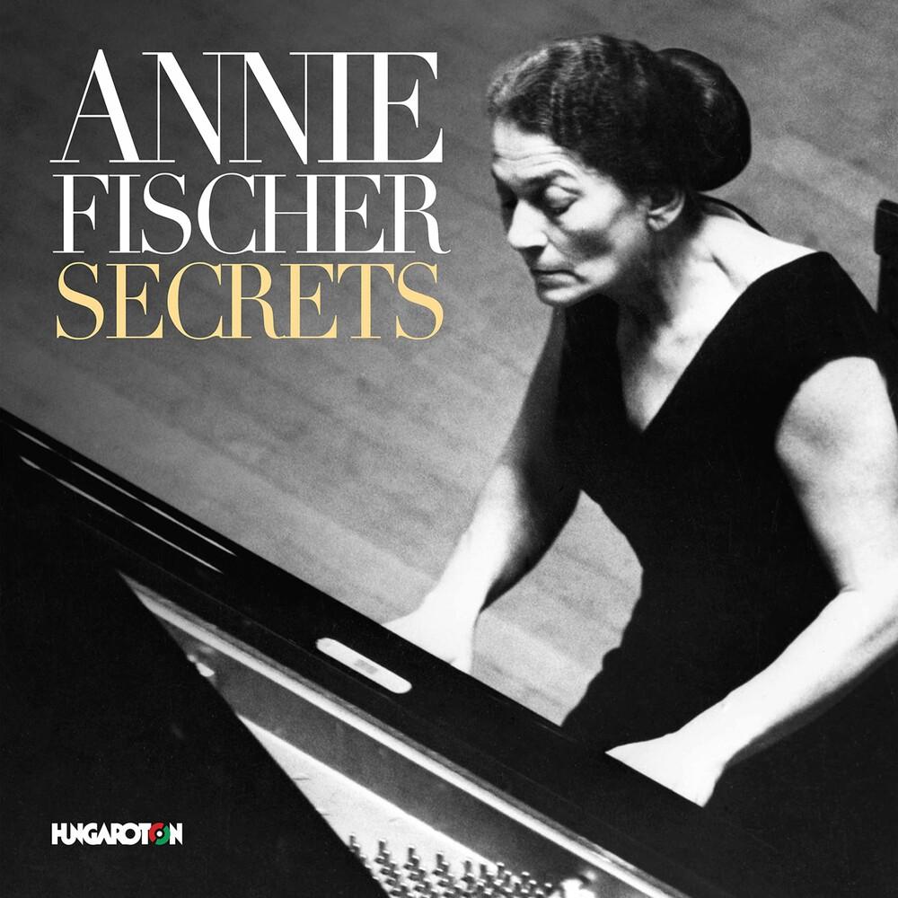 Annie Fischer - Secrets (2pk)