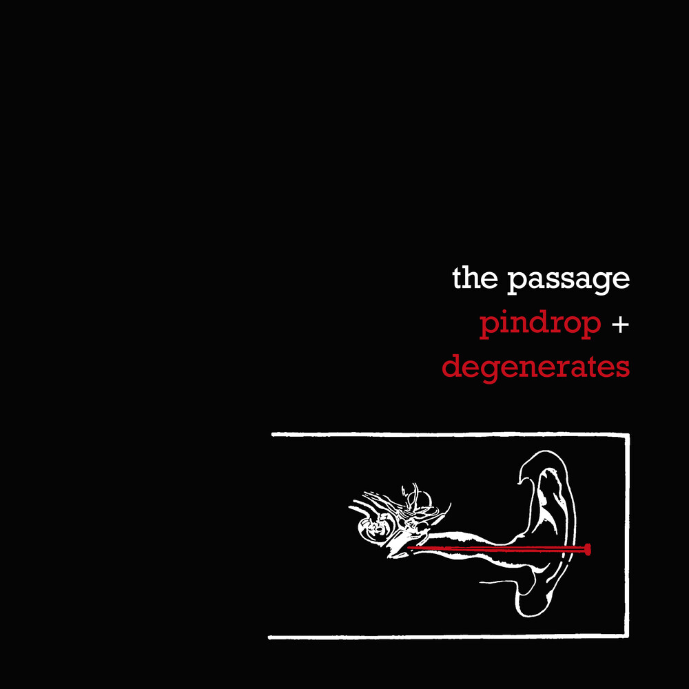 Passage - Pindrop + Degenerates (40th Anniversary Reissue)