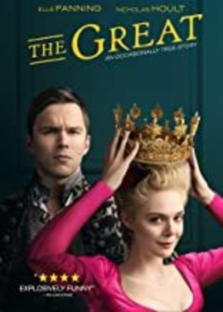 Great: Season One - The Great: Season One