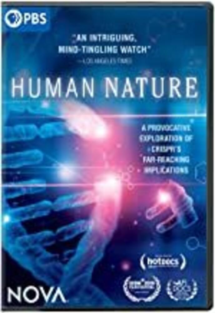 Nova: Human Nature - Nova: Human Nature