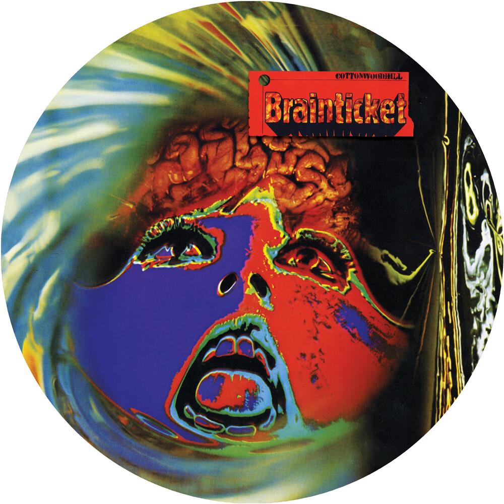 Brainticket - Cottonwoodhill (Picture Vinyl)