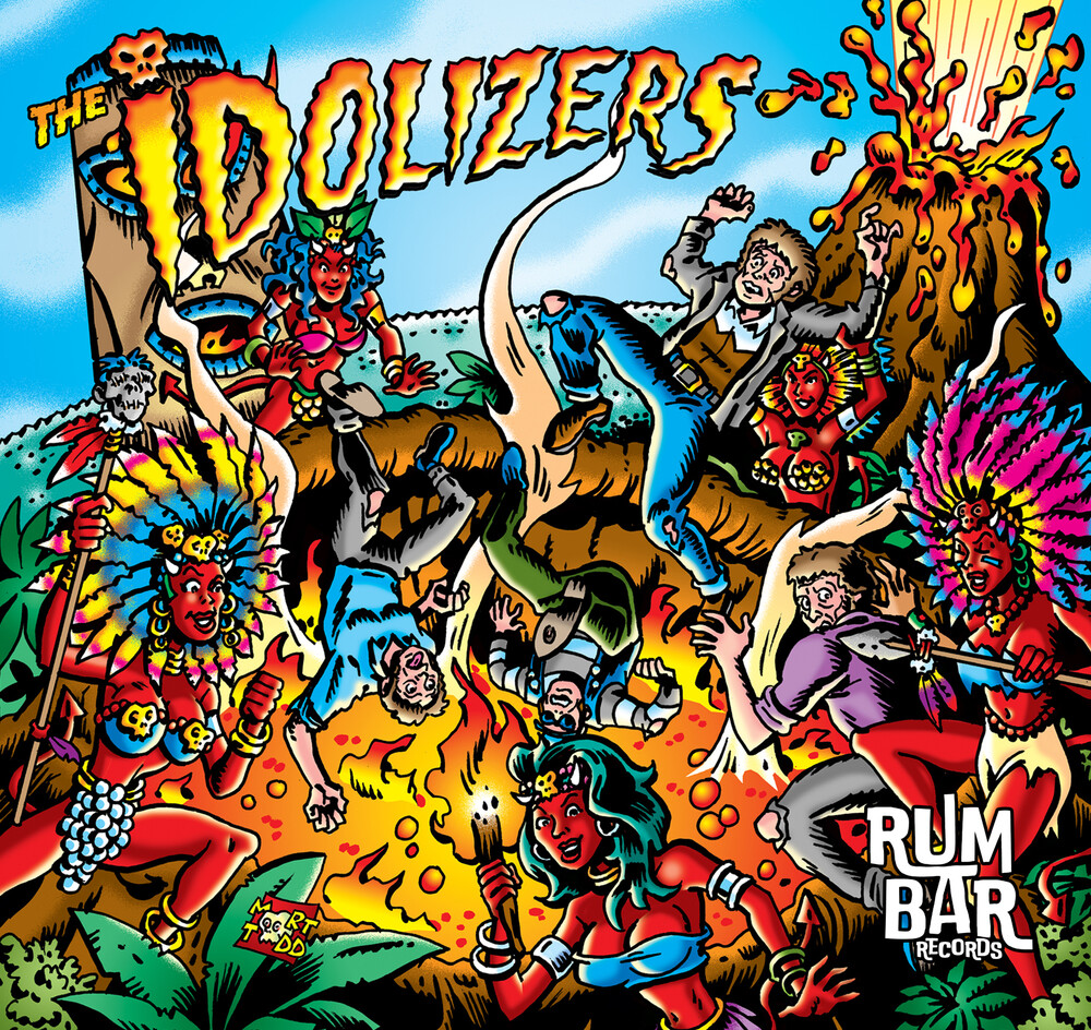 Idolizers - Idolizers