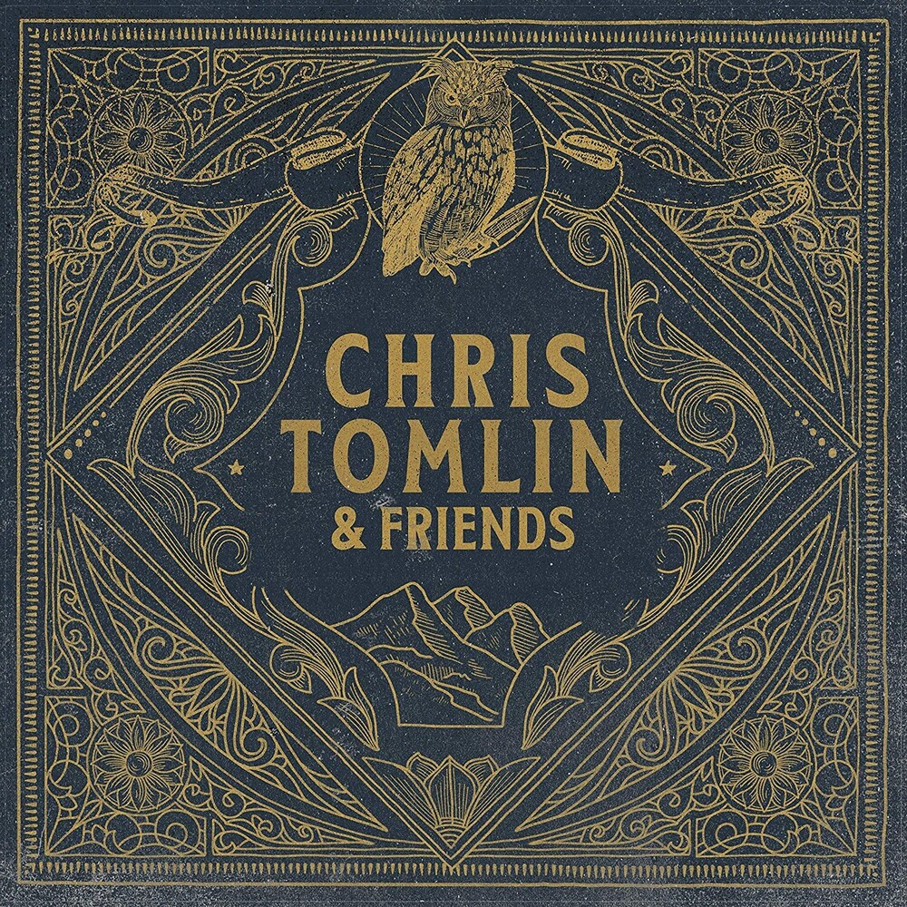 Chris Tomlin - Chris Tomlin & Friends [LP]