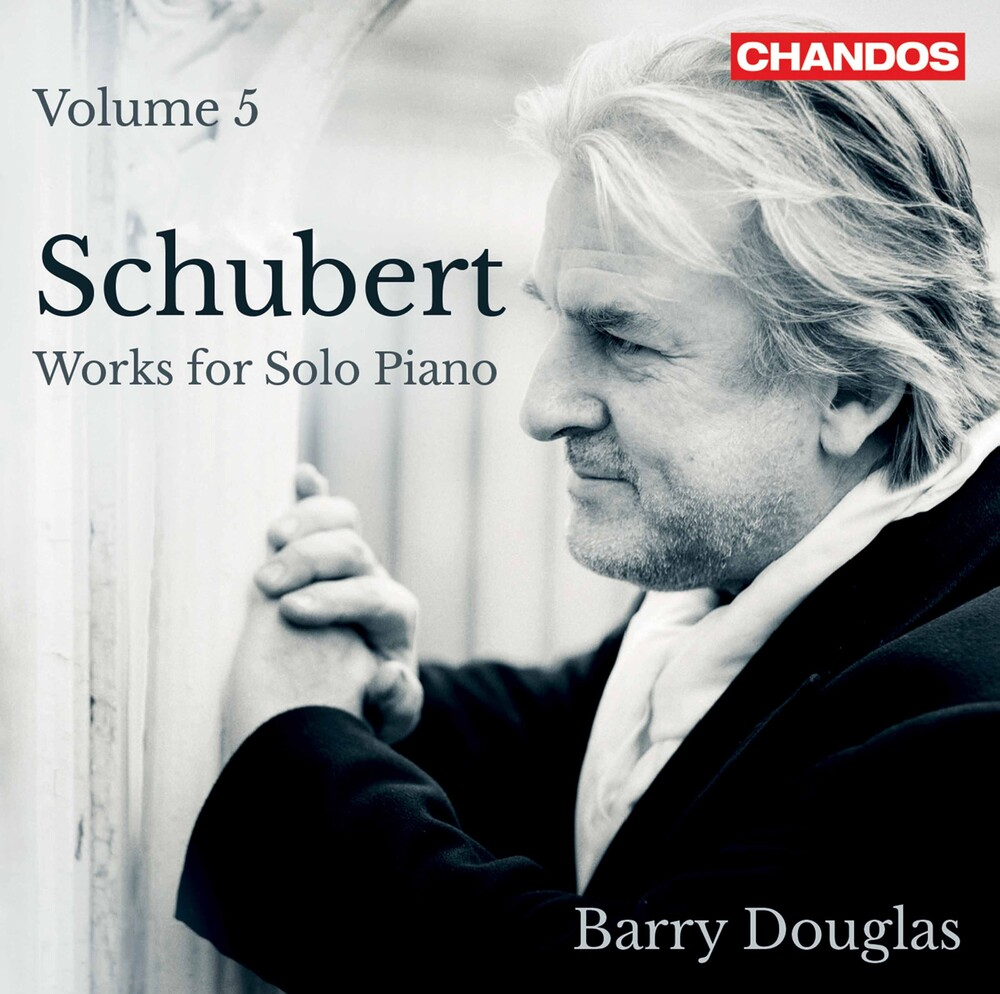 Barry Douglas - Works For Solo Piano 5