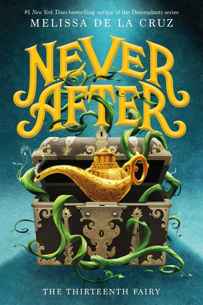 De La Cruz, Melissa - Never After: The Thirteenth Fairy