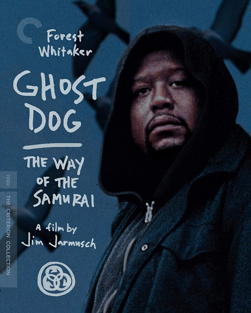 Isaach De Bankolé - Criterion Collection: Ghost Dog: Way Of Samurai