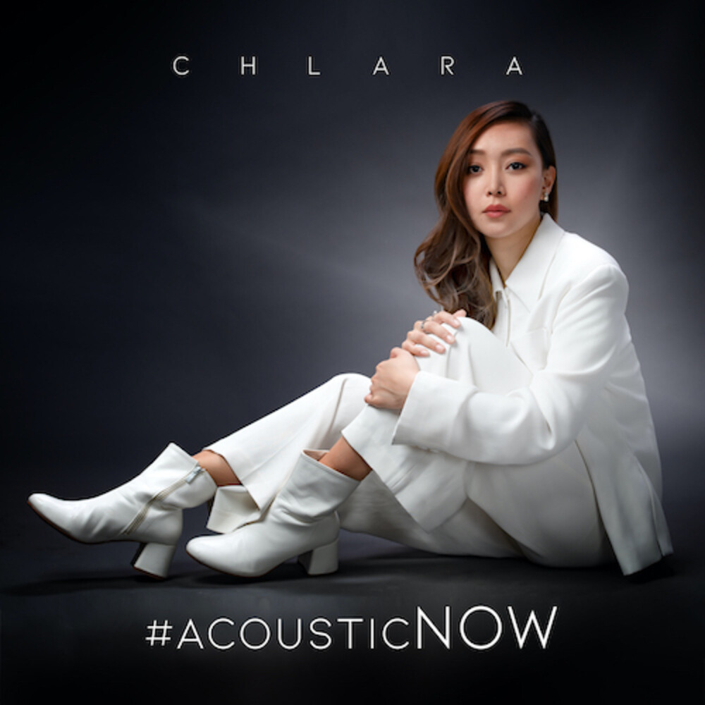 Chlara - #Acousticnow [180 Gram]