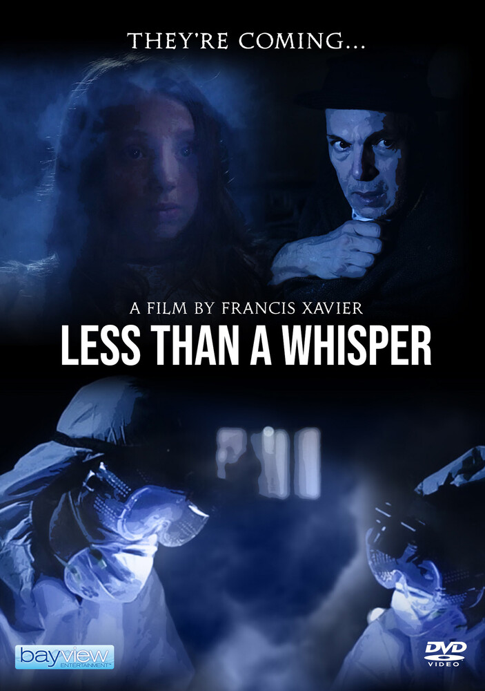 Less Than a Whisper - Less Than A Whisper