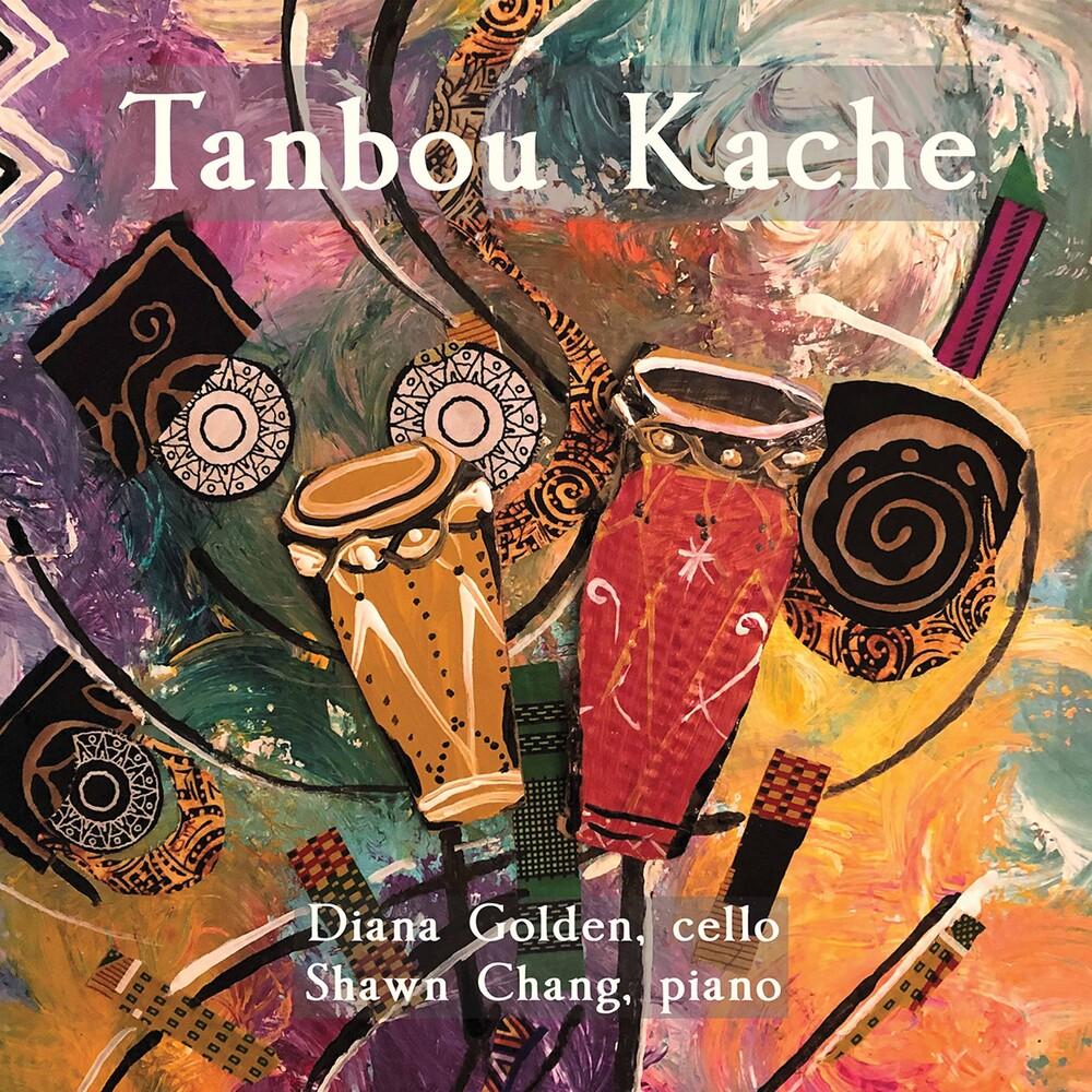 Diana Golden - Tanbou Kache