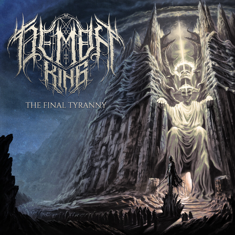 Demon King - The Final Tyranny