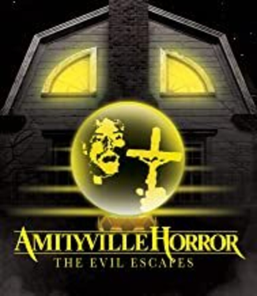 - Amityville 4: The Evil Escapes