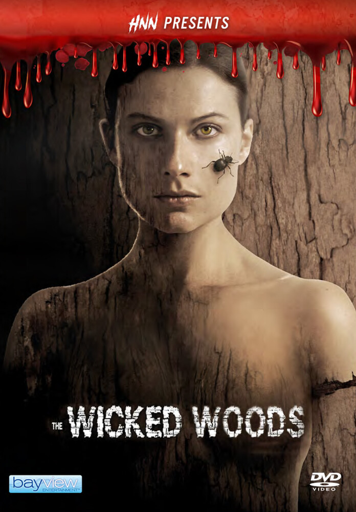 Hnn Presents: Wicked Woods - Hnn Presents: The Wicked Woods