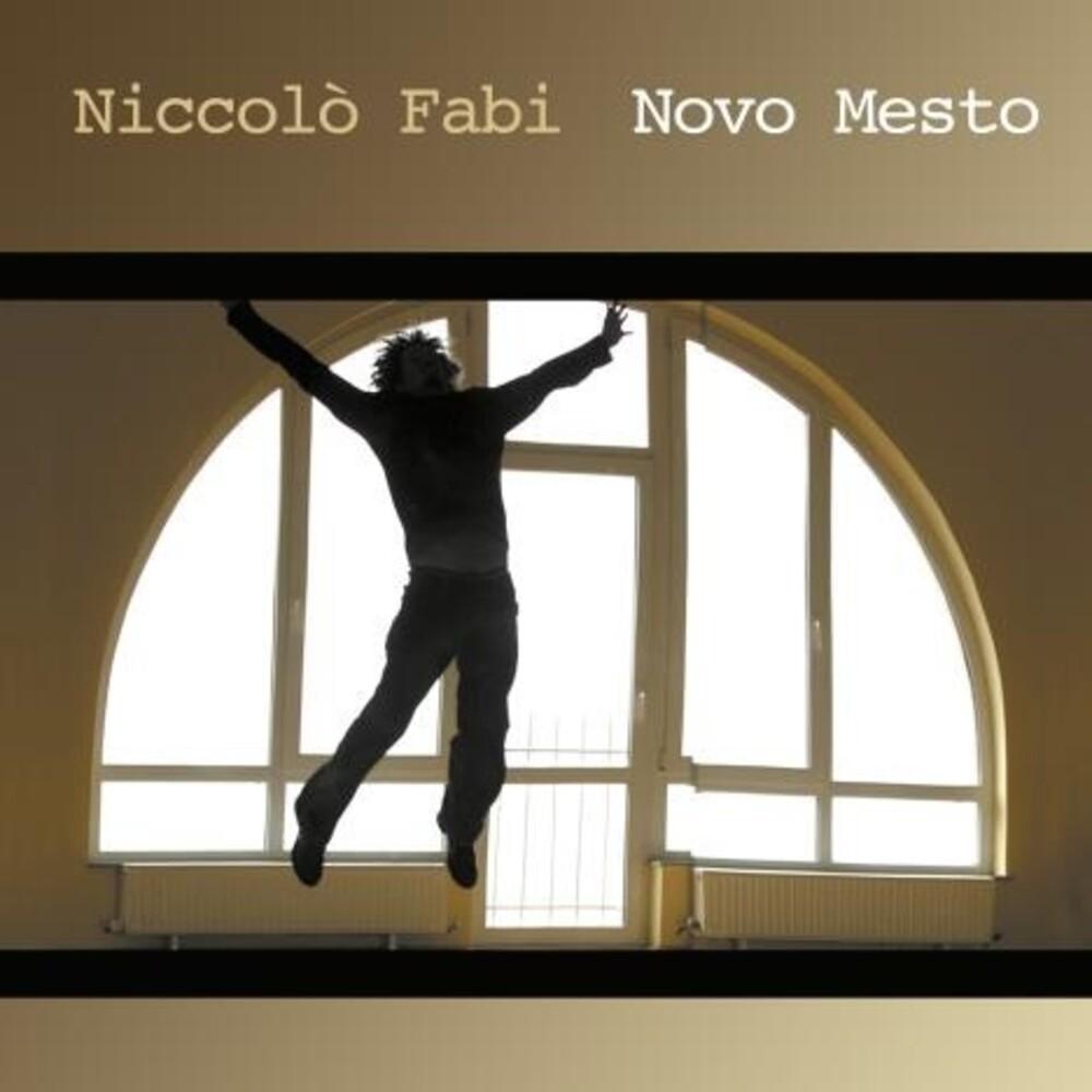 Niccolo Fabi - Novo Mesto (Ita)