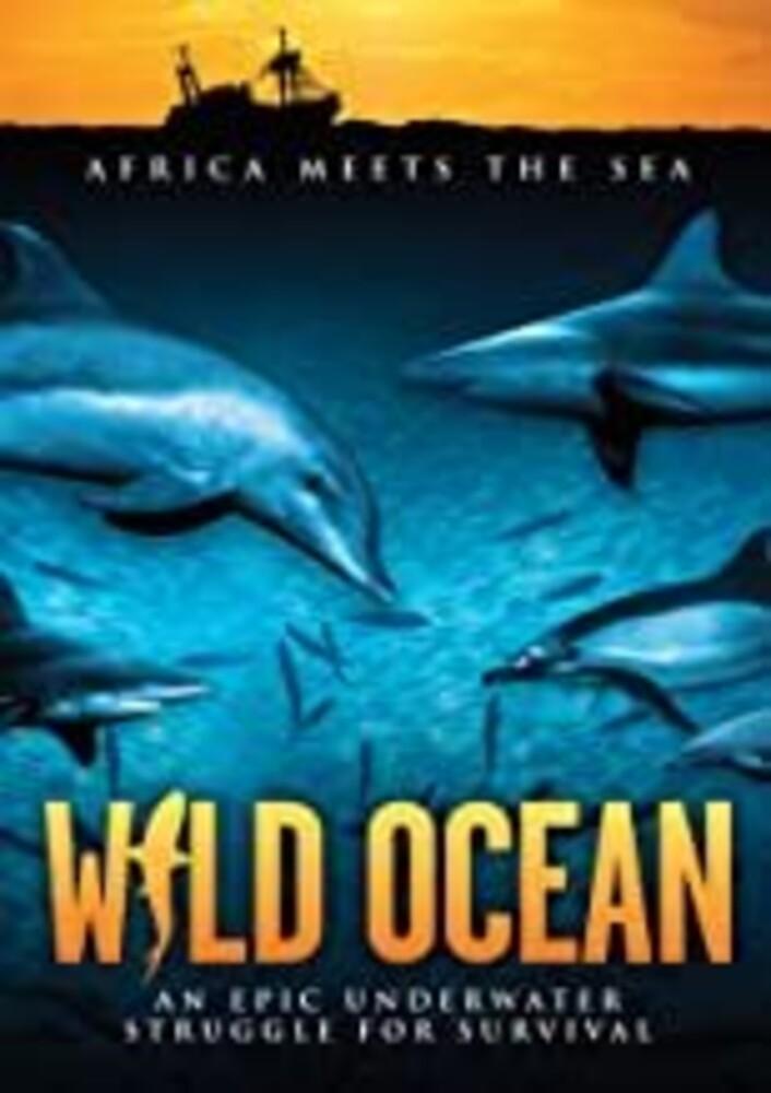 - Wild Ocean