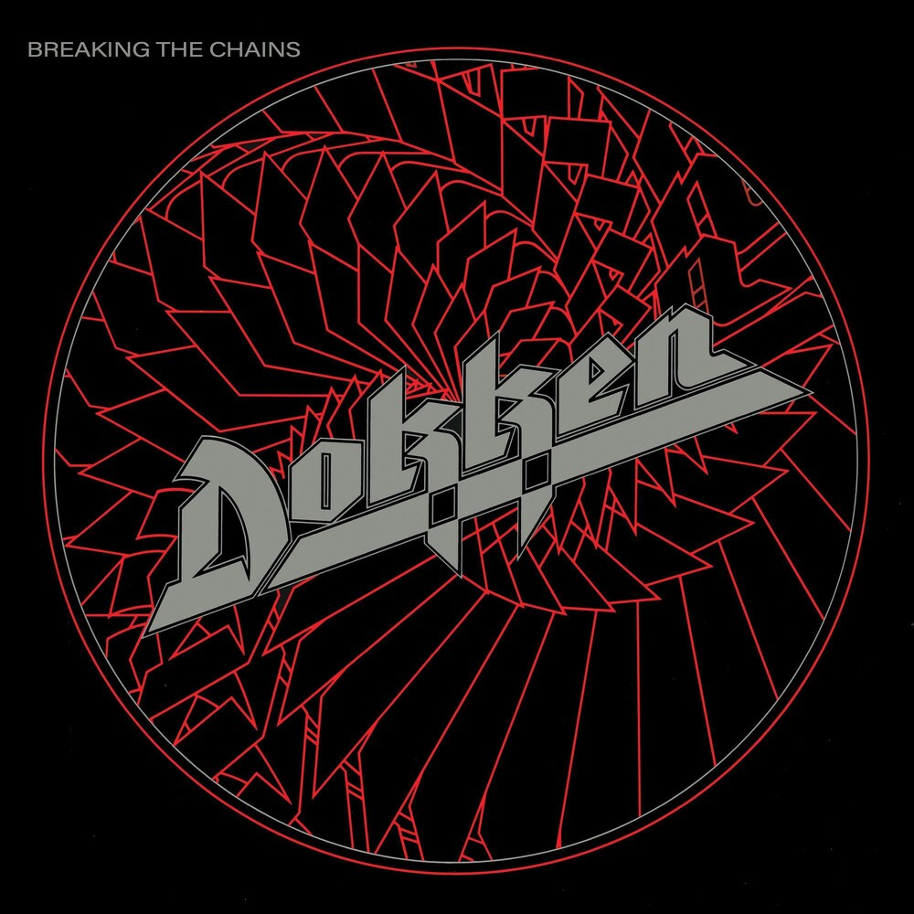 Dokken - Breaking The Chain (Audp) (Colv) (Cvnl) (Ltd)