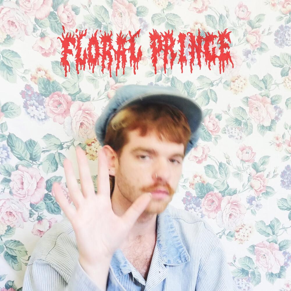 Field Medic - Floral Prince (Red Vinyl) (Red)