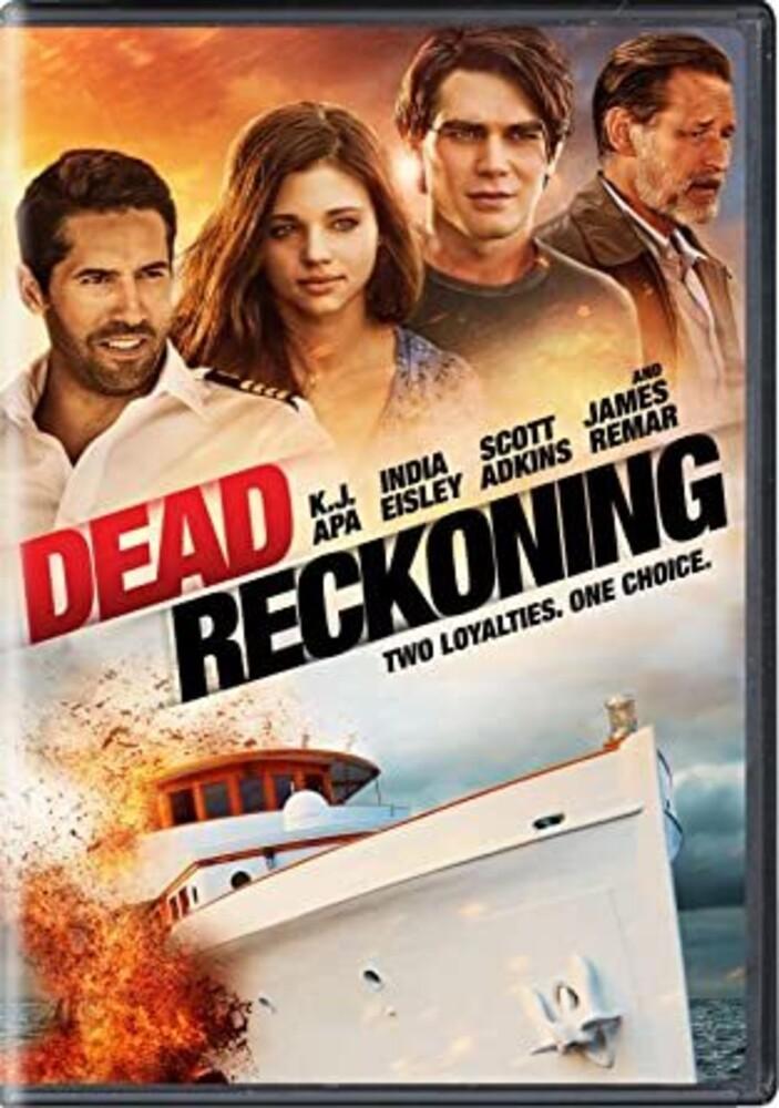 Dead Reckoning (2020) - Dead Reckoning (2020)