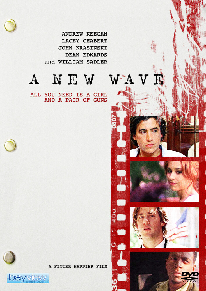 New Wave - A New Wave