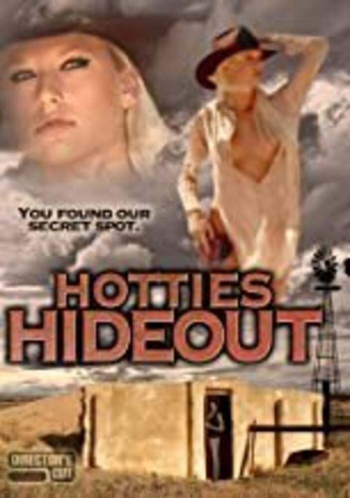 Hotties Hideout - Hotties Hideout