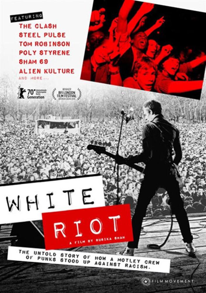 - White Riot