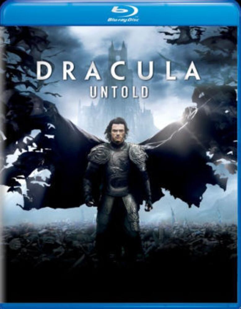 Dracula Untold - Dracula Untold