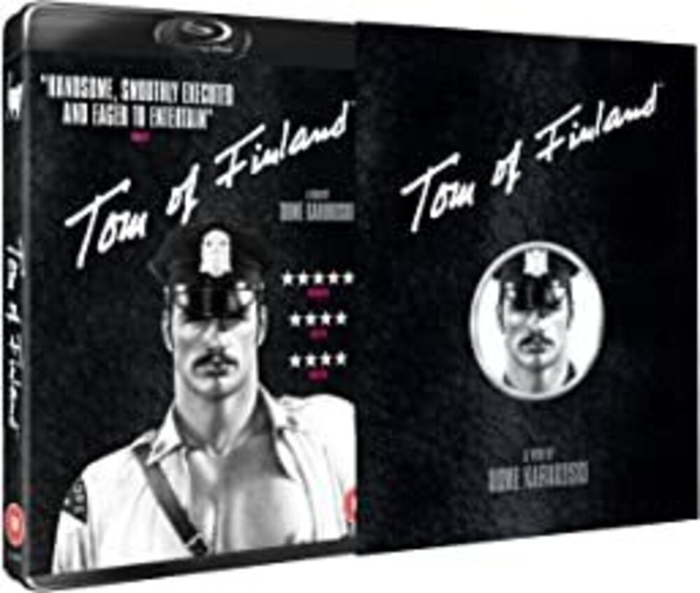 Tom Of Finland - Tom Of Finland / (Uk)