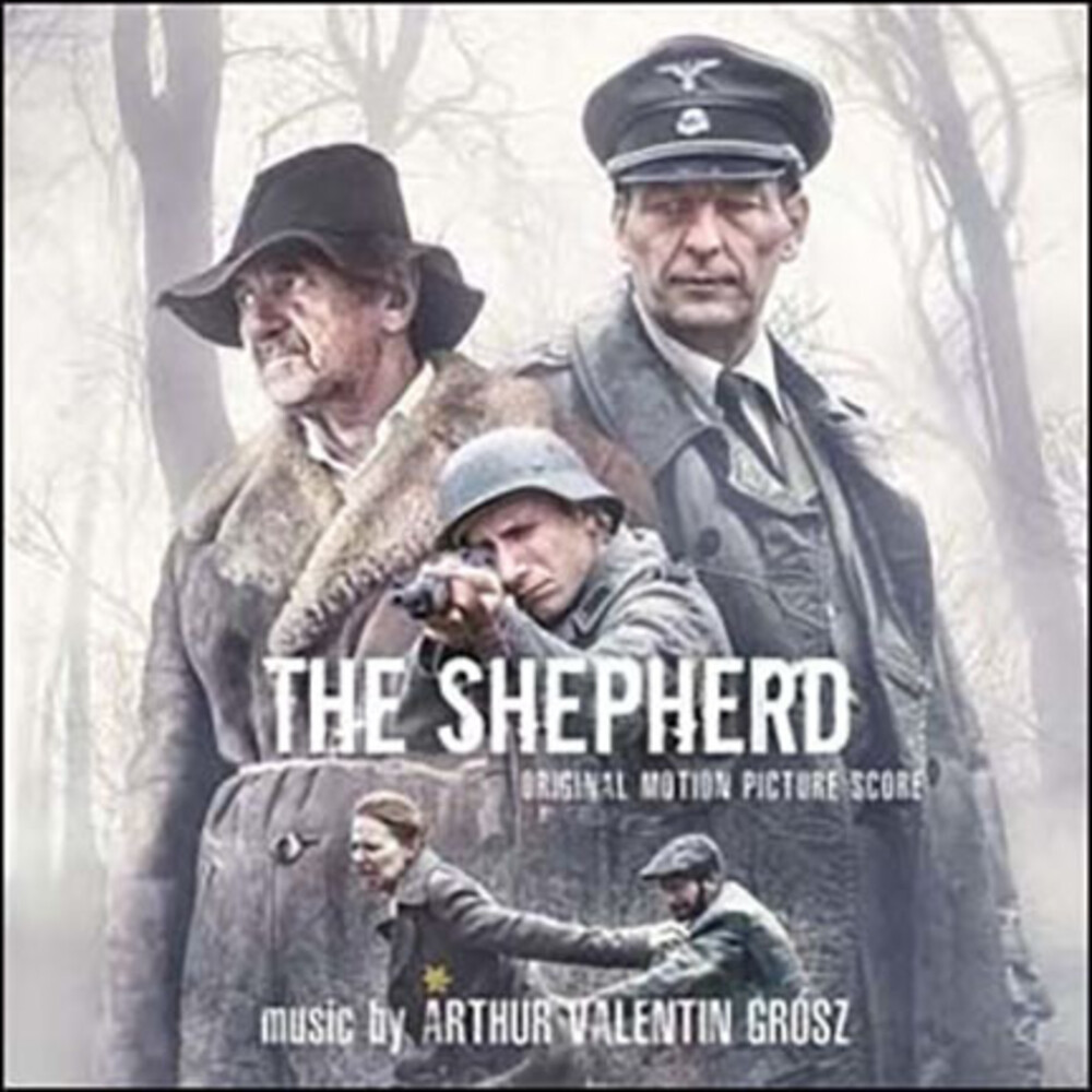 Arthur Grosz Valentin Ita - The Shepherd (Original Soundtrack)