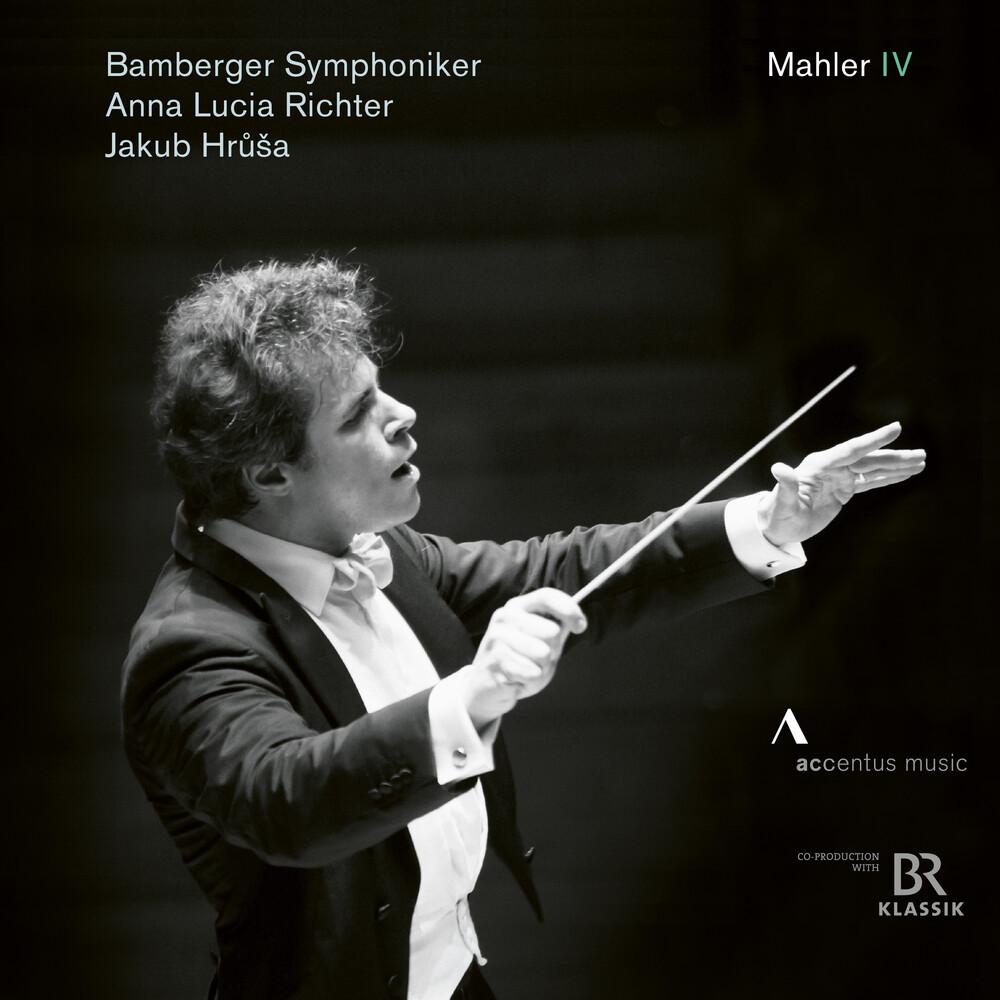 Mahler / Bamberger Symphoniker / Hrusa - Symphony 4