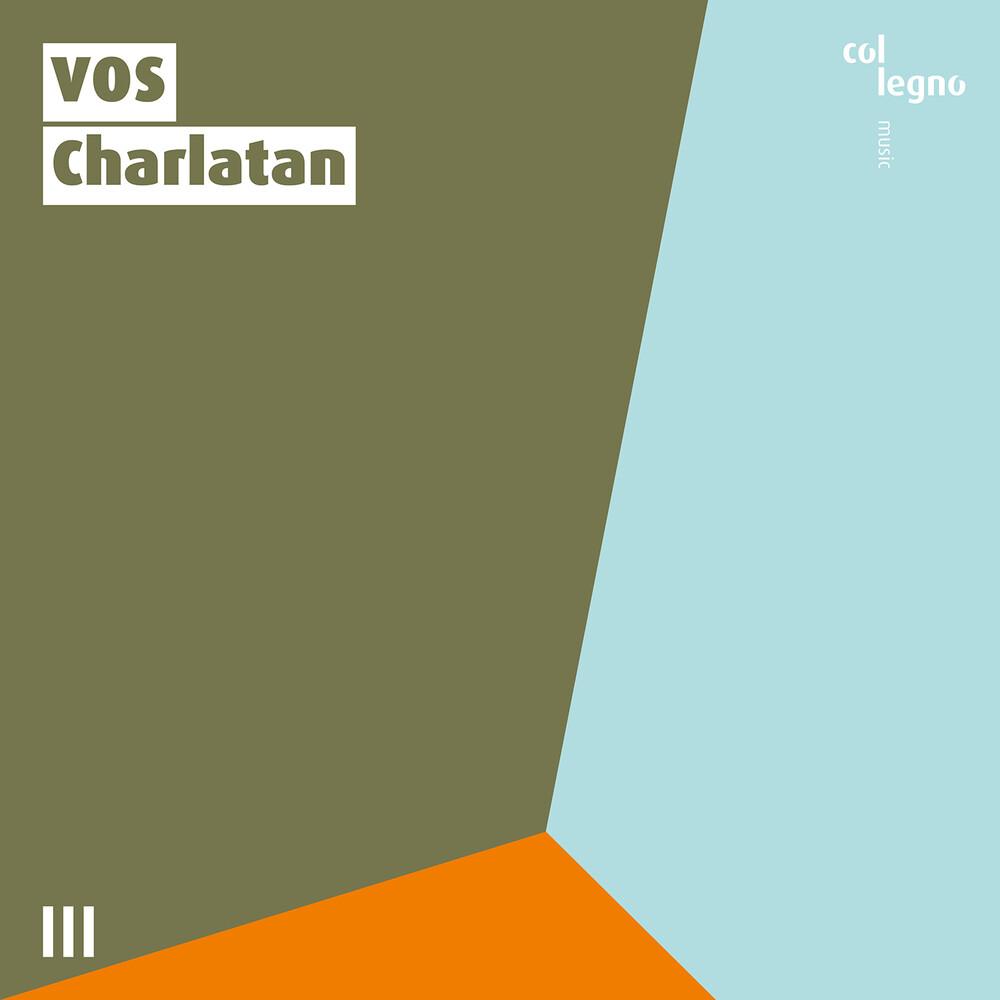 Valentinitsch / Vos - Charlatan