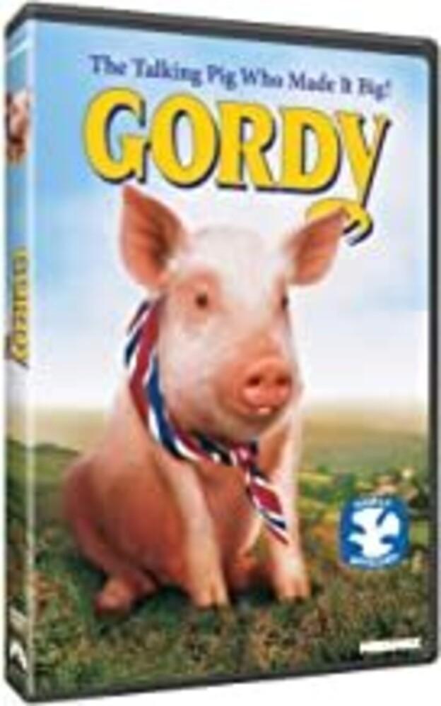 Gordy - Gordy
