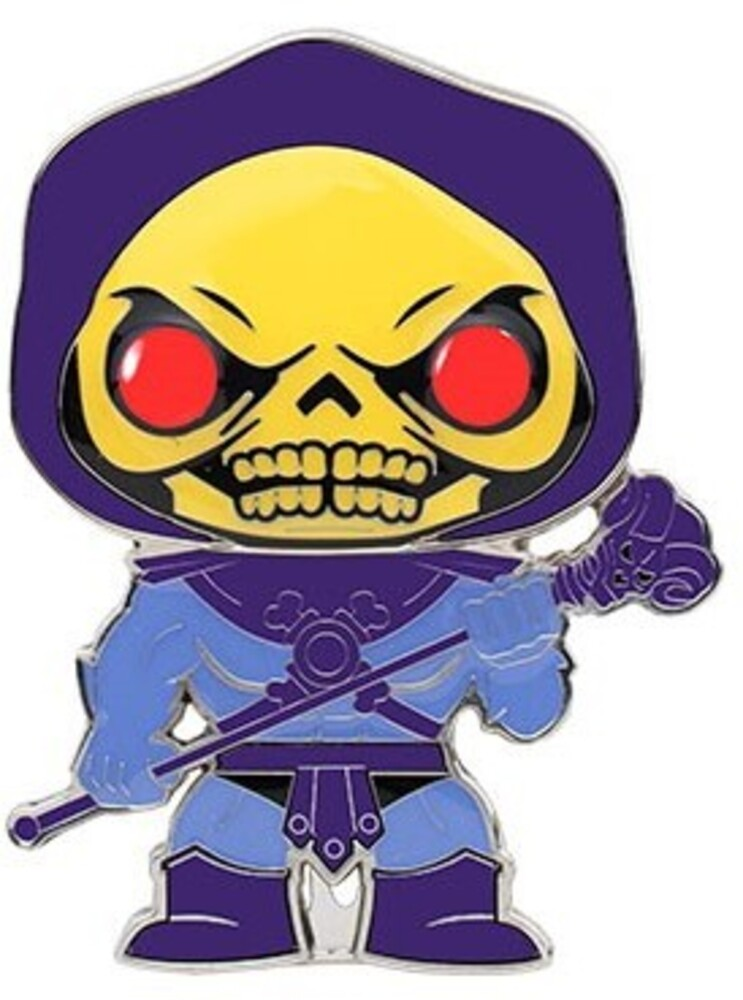 - Masters Of The Universe - Skeletor (Vfig)