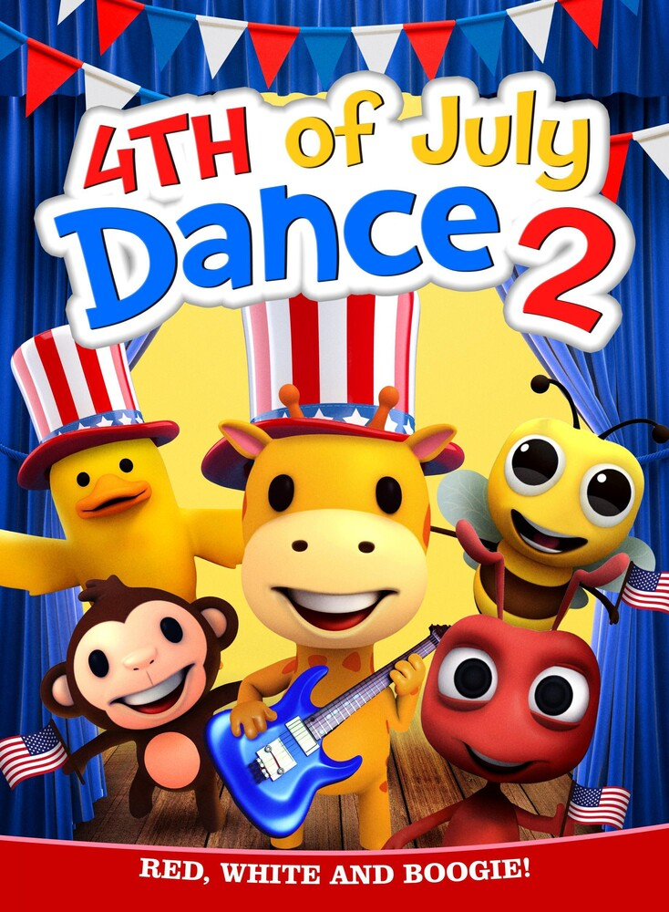 Jim Ardent - 4th of July Dance 2