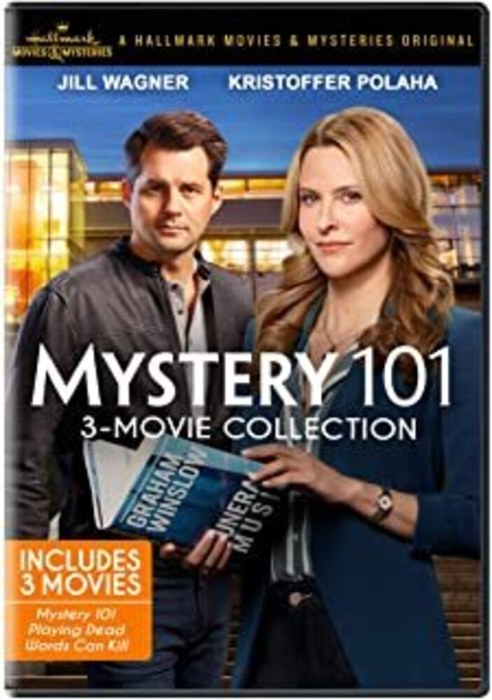 - Mystery 101: 3-Movie Collection