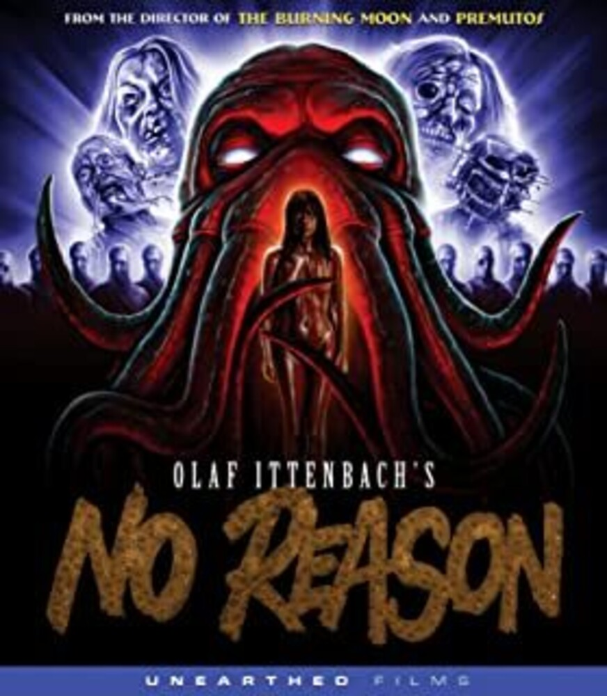 - No Reason