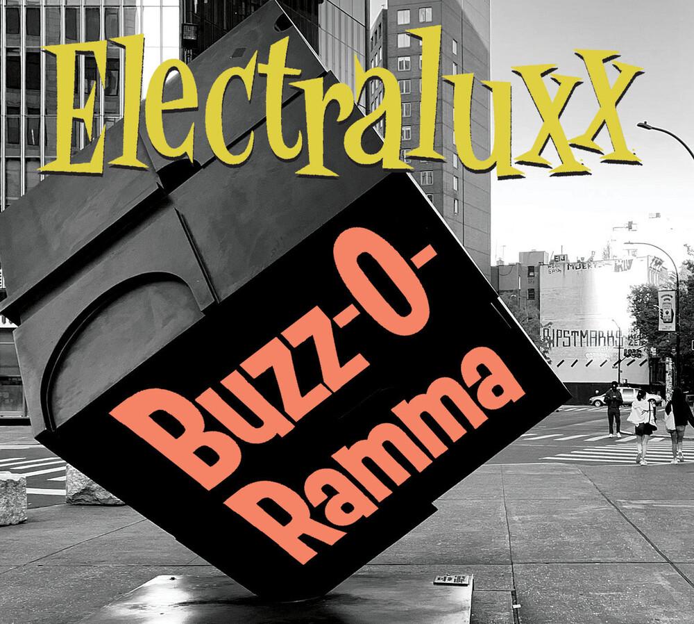 Electraluxx - Buzz-O-Rama