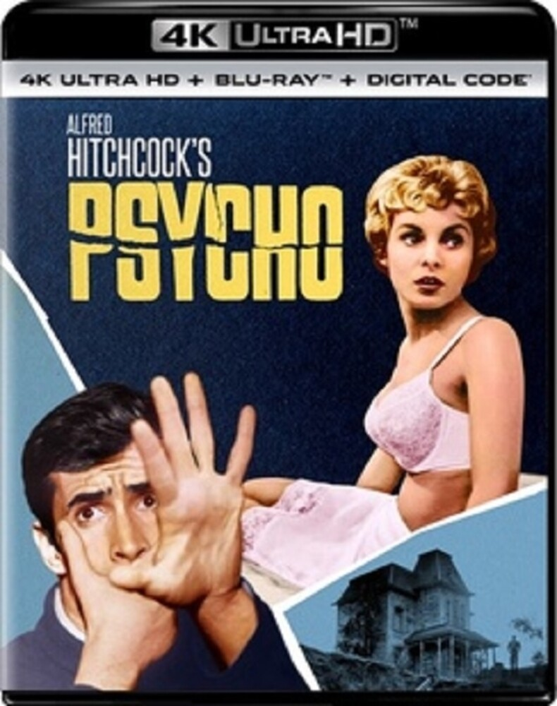 - Psycho