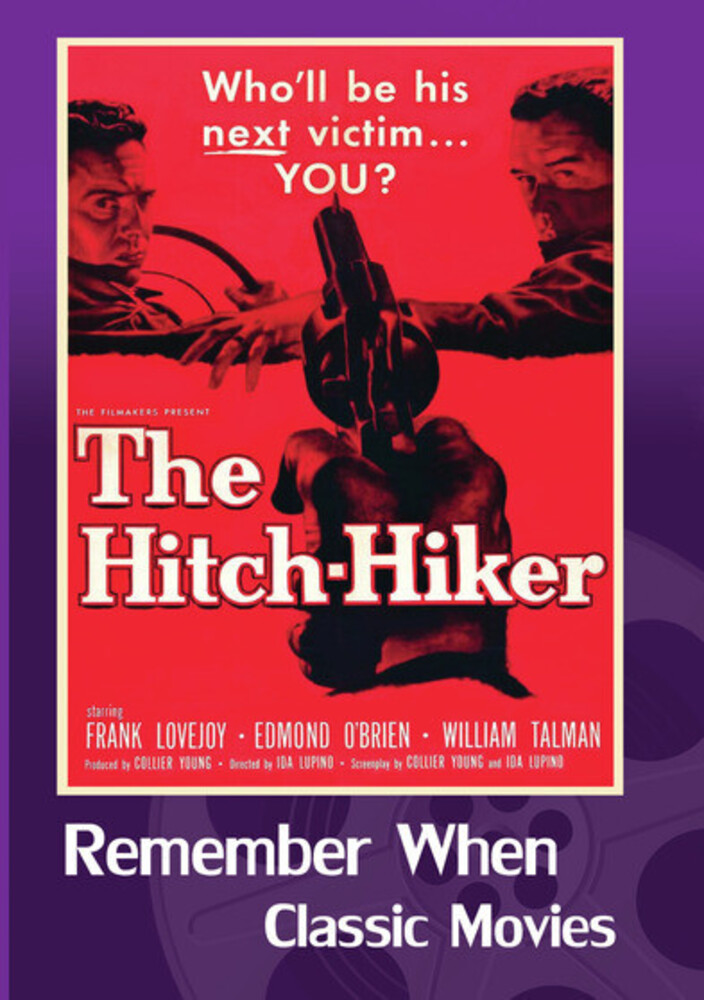 - Hitch-Hiker / (Mod)