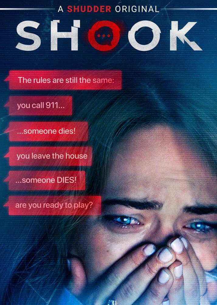 - Shook