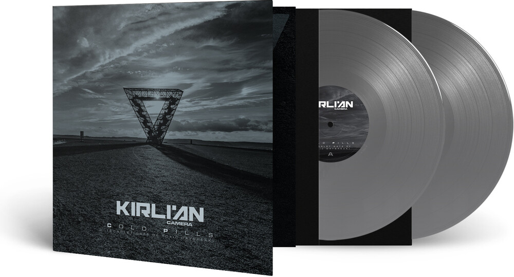 Kirlian Camera - Cold Pills (Scarlet Gate Of Toxic Daybreak) (Silve