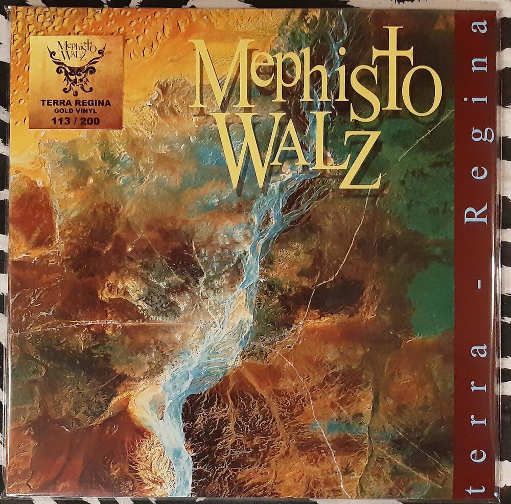 Mephisto Walz - Terra Regina (Gate) (Gol) [Limited Edition]
