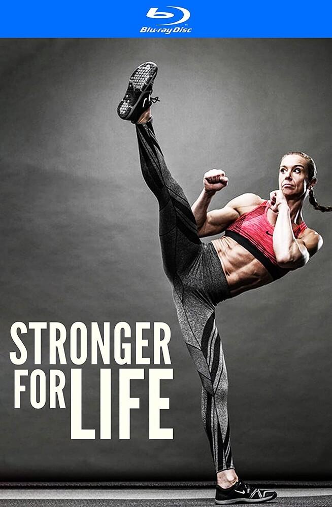 - Stronger for Life