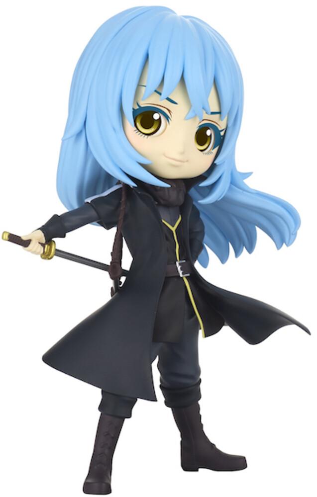 - That Time I Got Rimuru Tempest Figure Version A