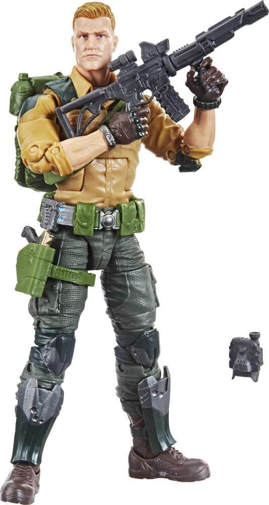 - Gij Cs Figure Duke V (Afig) (Clcb)