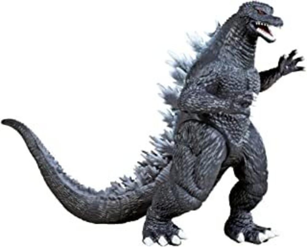- Godzilla Classic Godzilla 11in Fig Cs (Net)