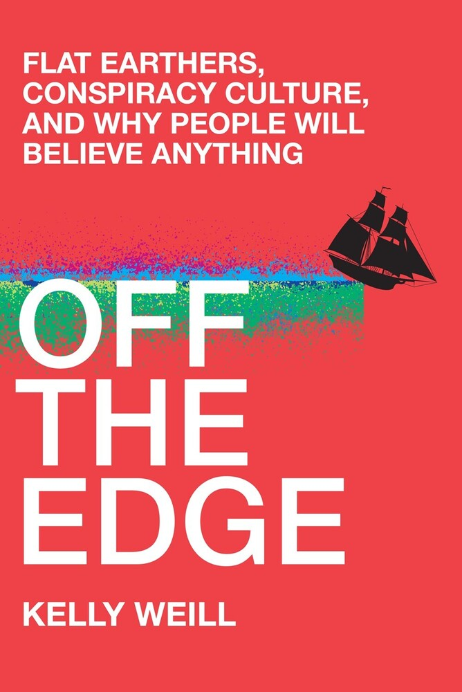 Kelly Weill - Off The Edge (Hcvr)