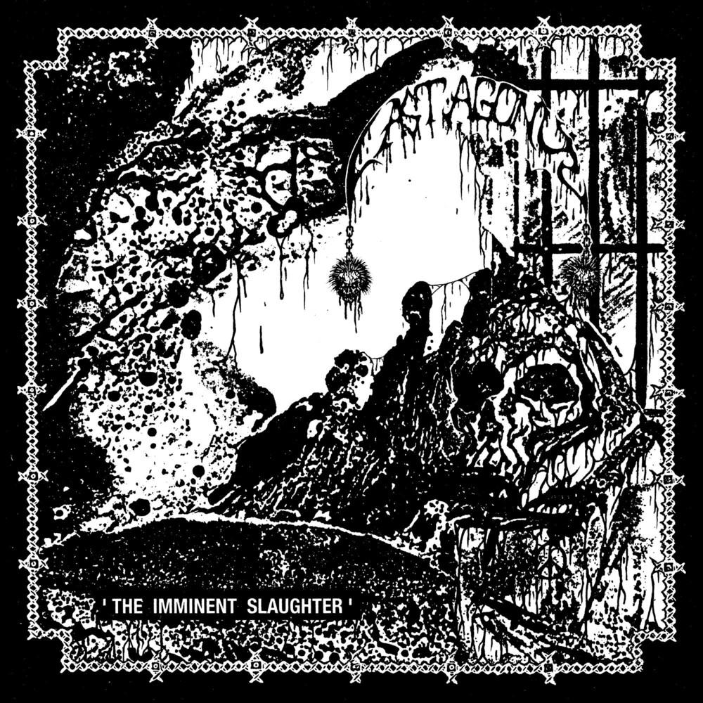 Last Agony - Imminent Slaughter (Uk)