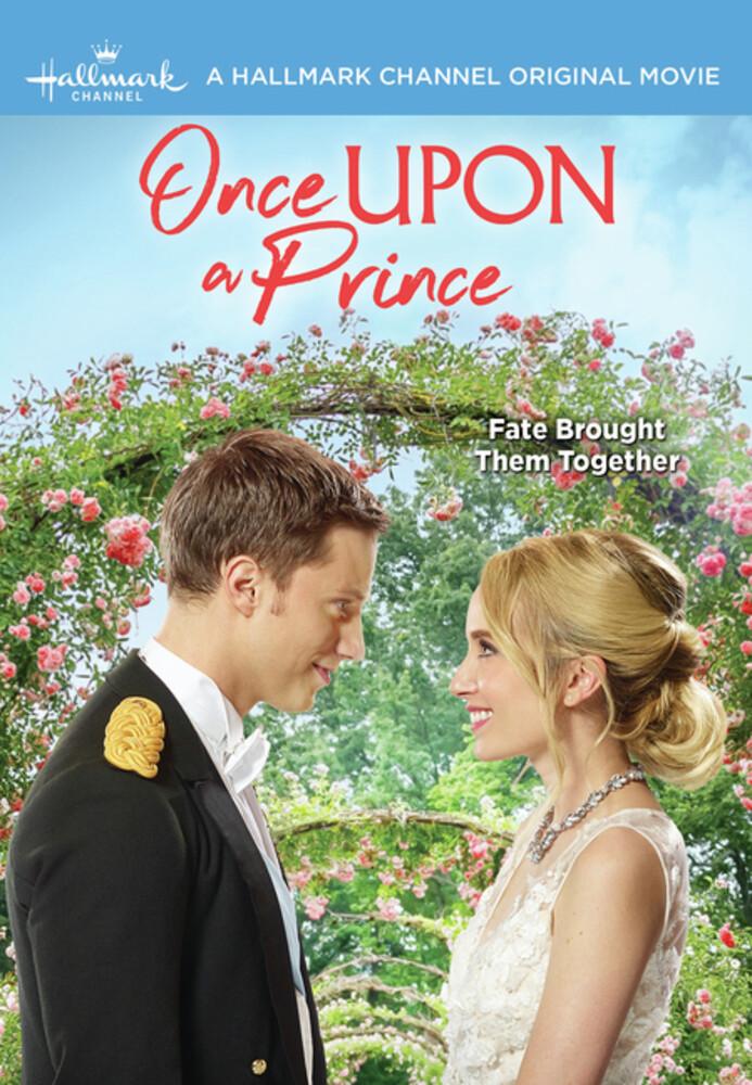- Once Upon A Prince / (Mod Ac3 Dol)